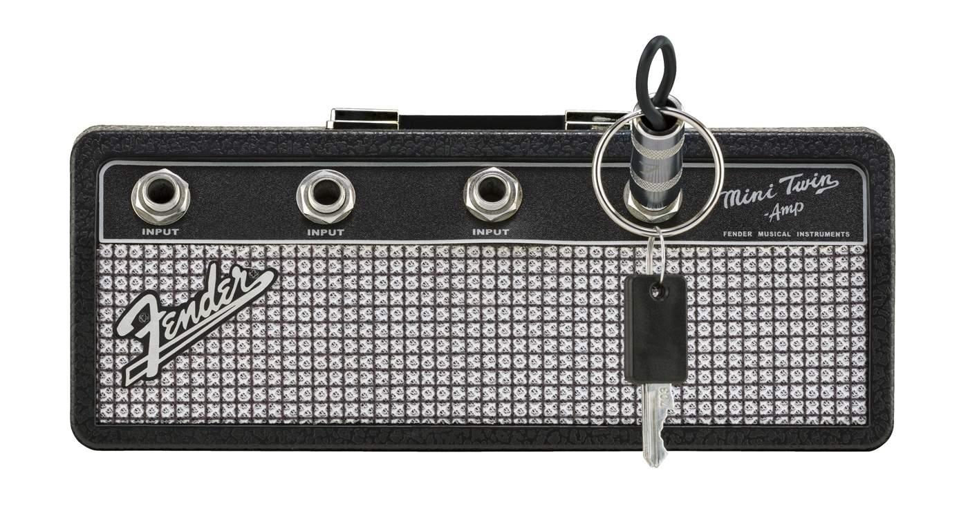 Fender Jack Rack Schlüsselbrett
