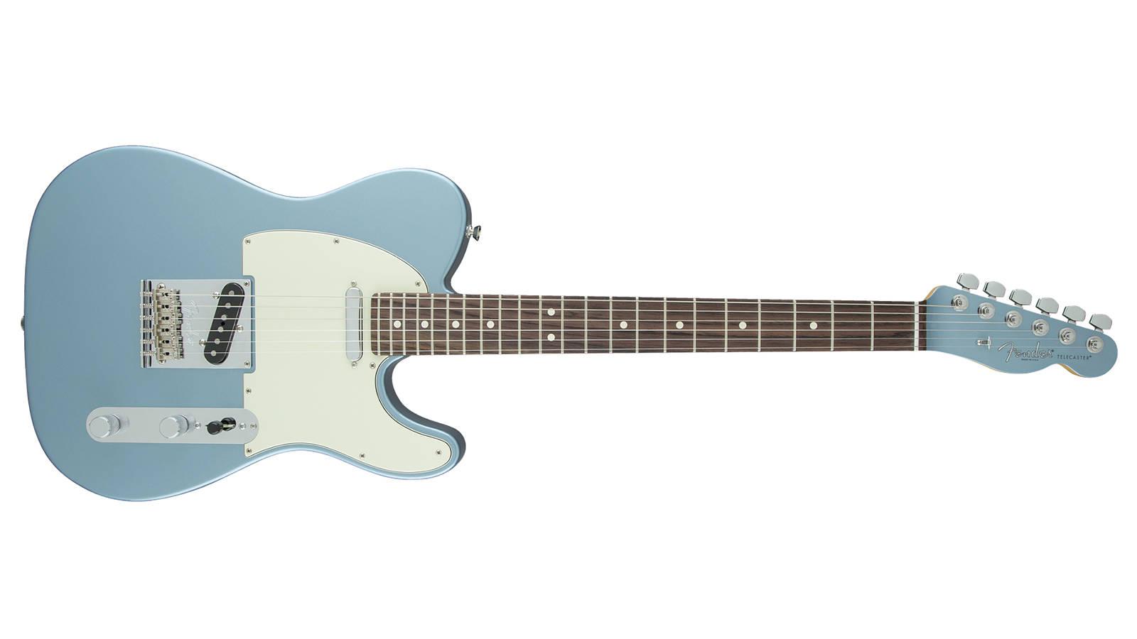 Fender Limited American Standard Telecaster IBM