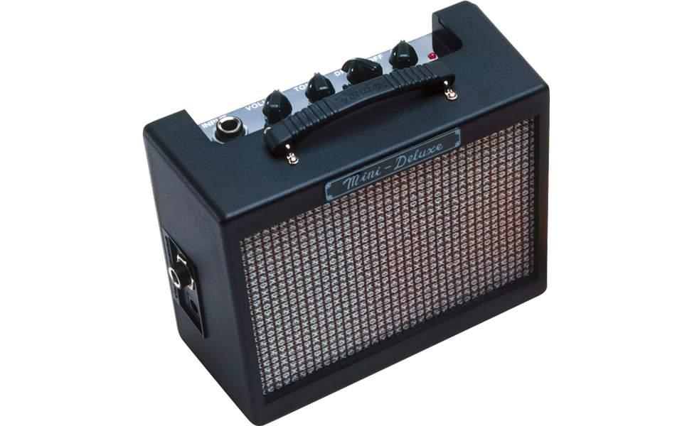 Fender Mini deluxe MD-20 Amp