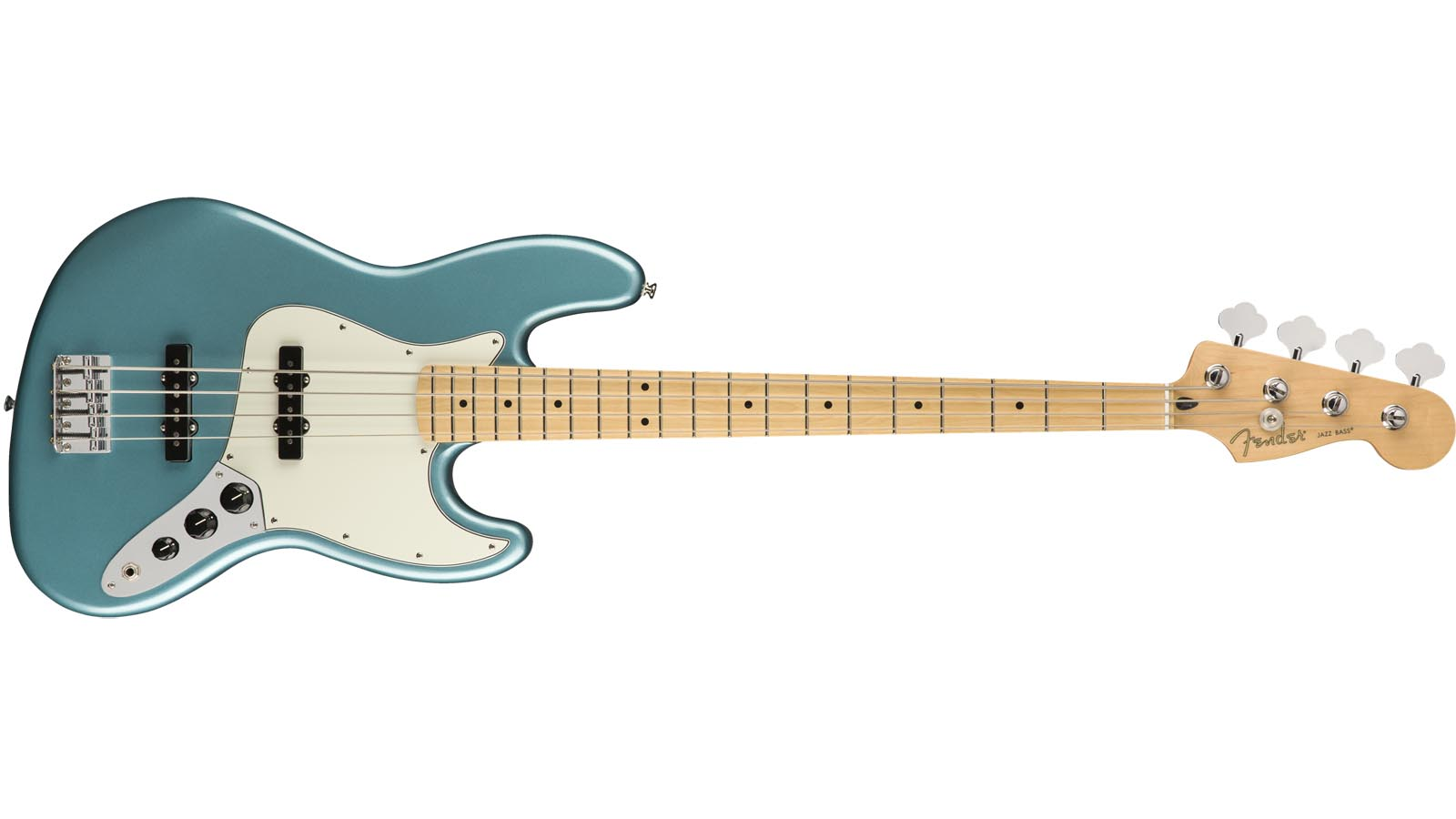 Fender Player Jazz Bass MN TPL Tidepool