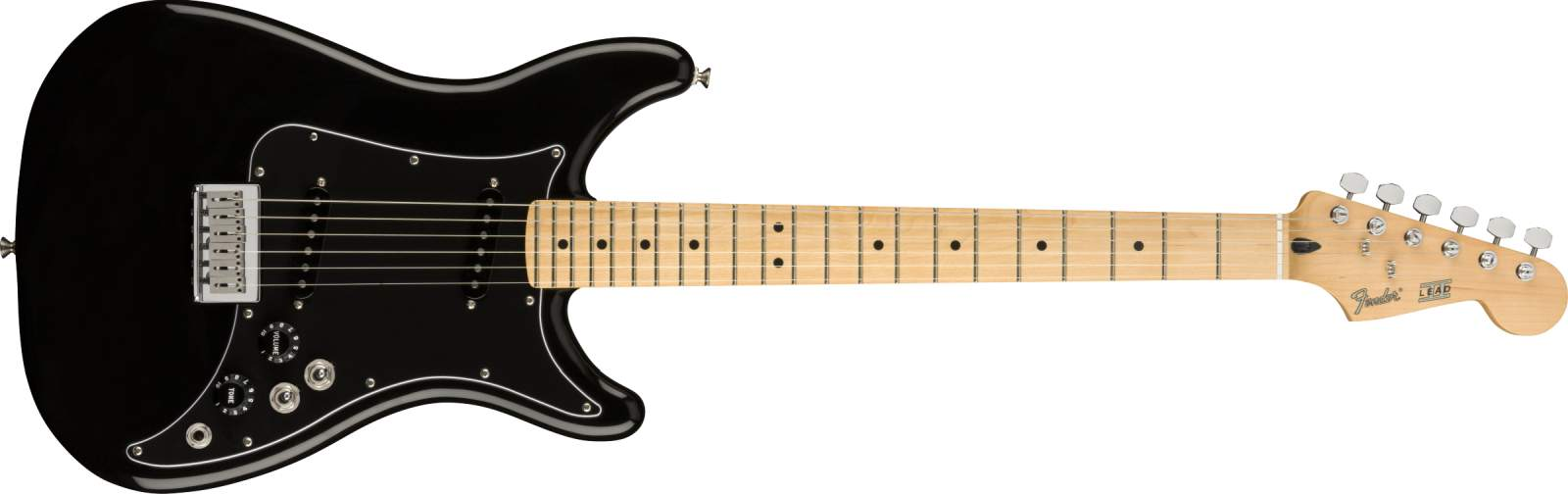 Fender Player Lead II MN Black