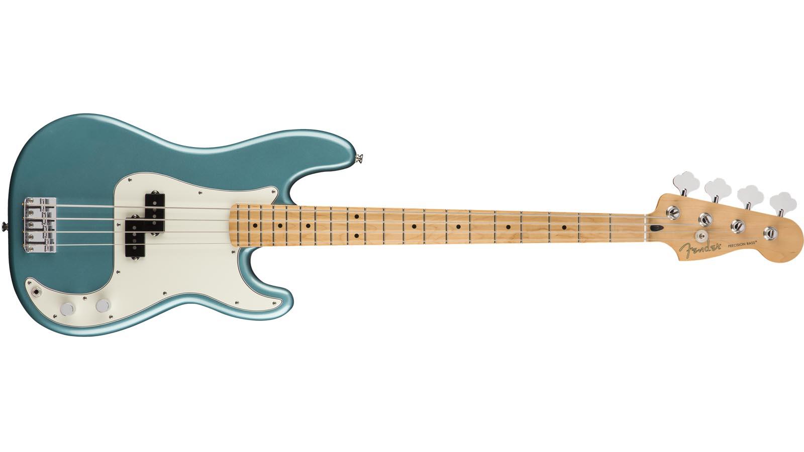 Fender Player P-Bass MN TPL Tidepool