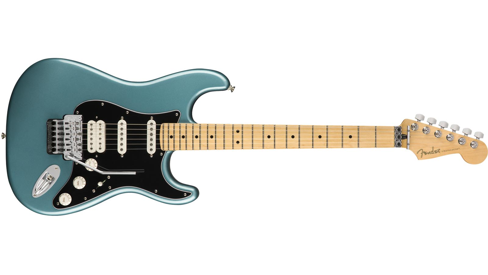 Fender Player Strat FR HSS MN TPL Tidepool