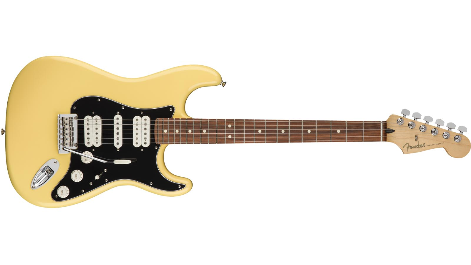 Fender Player Stratocaster HSH PF BCR