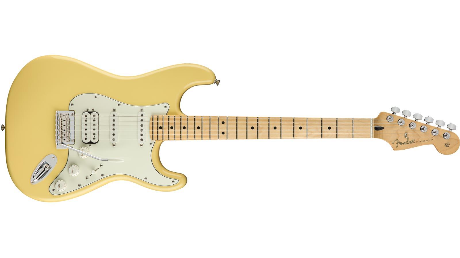 Fender Player Stratocaster HSS MN BCR