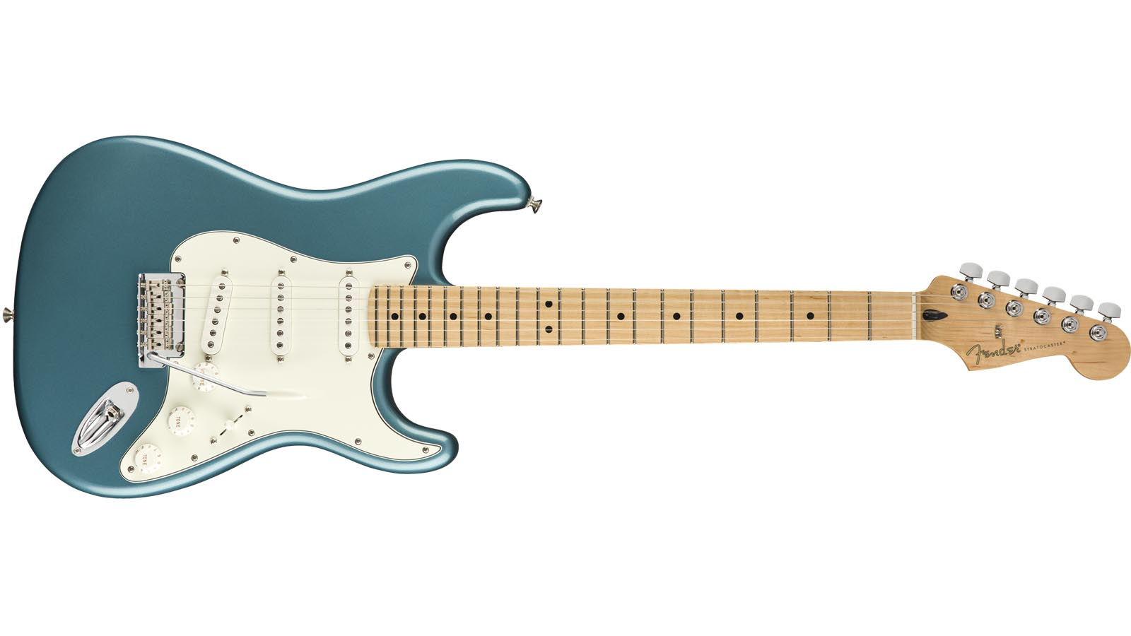 Fender Player Strat MN TPL Tidepool