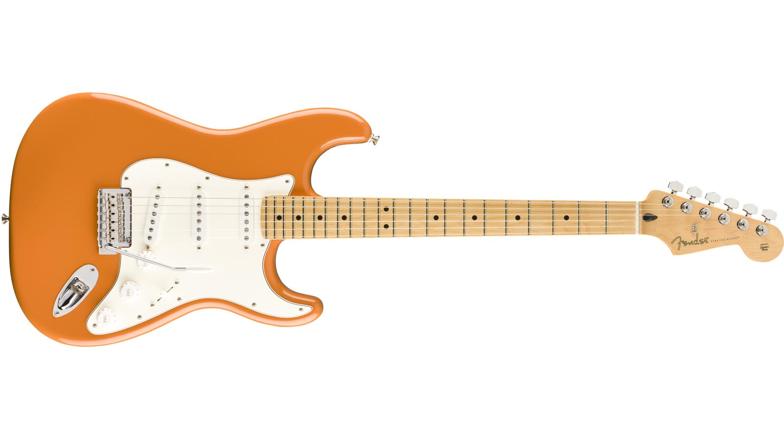 Fender Player Stratocaster MN CAO