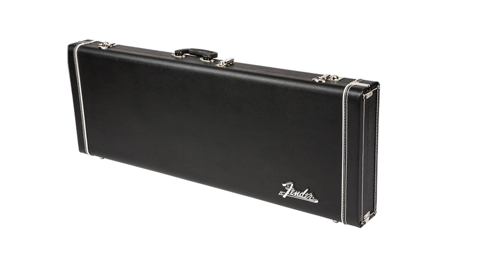 Fender Pro Gitarrenkoffer schwarz