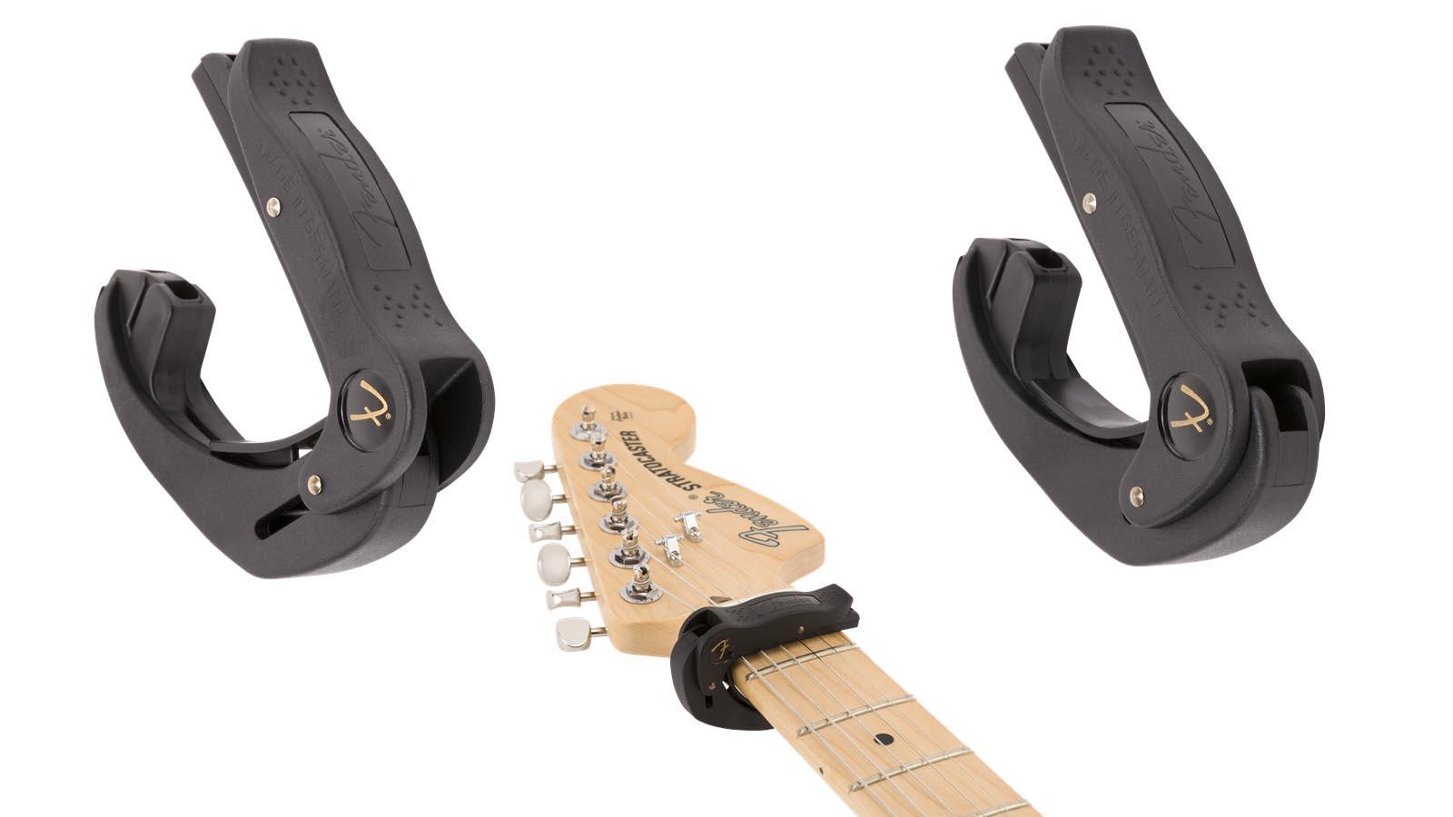 Fender Smart Capo Black