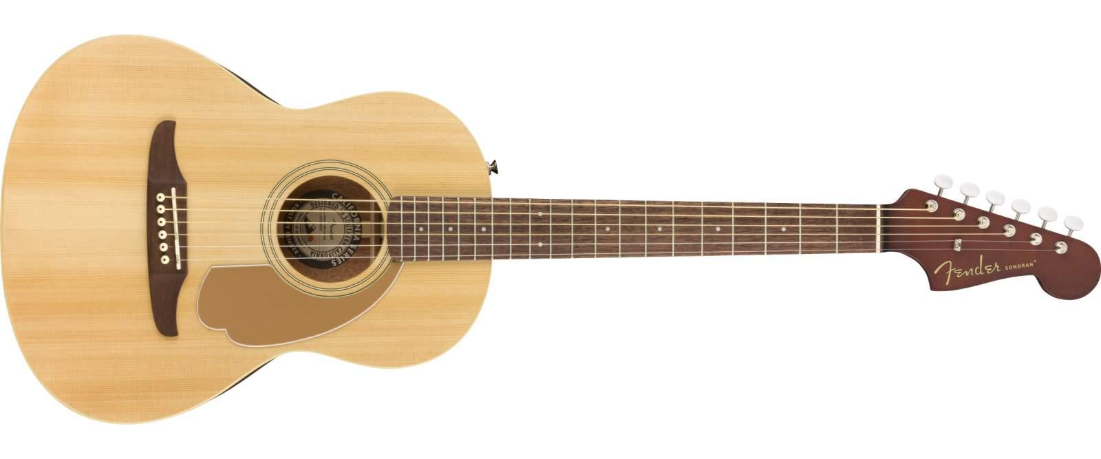 Fender Sonoran Mini Natur