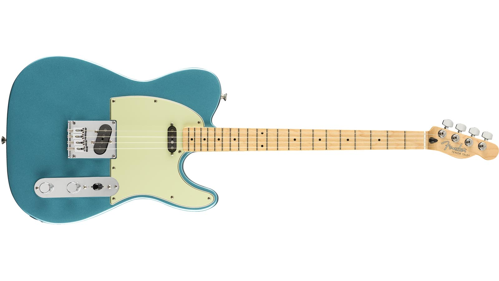 Fender Tenor Tele MN LPB