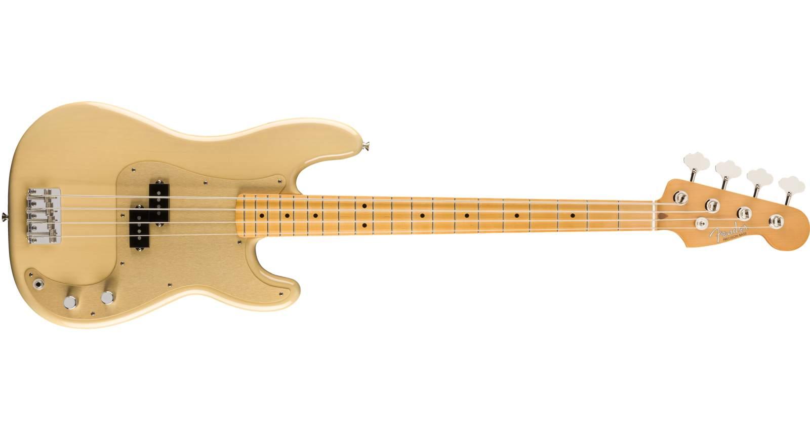Fender VINTERA 50s P-Bass MN VBL