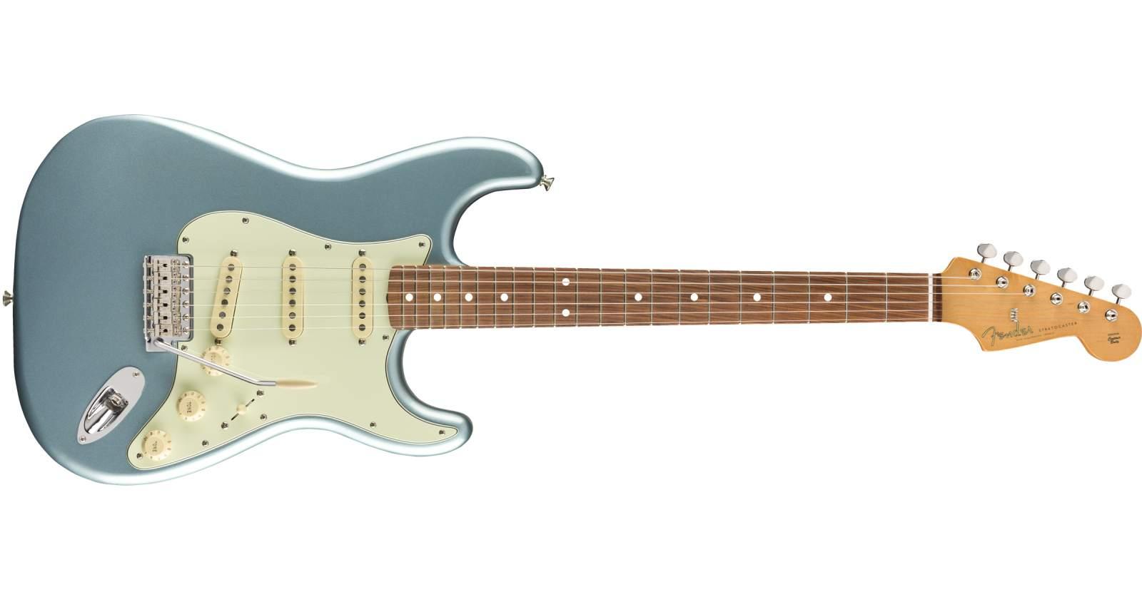 Fender VINTERA 60s Strat PF IBM