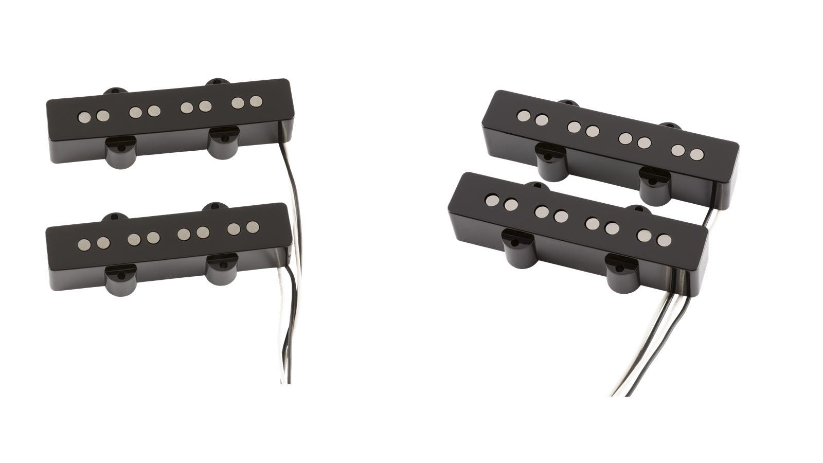 Fender Yosemite J Bass Pickup Set