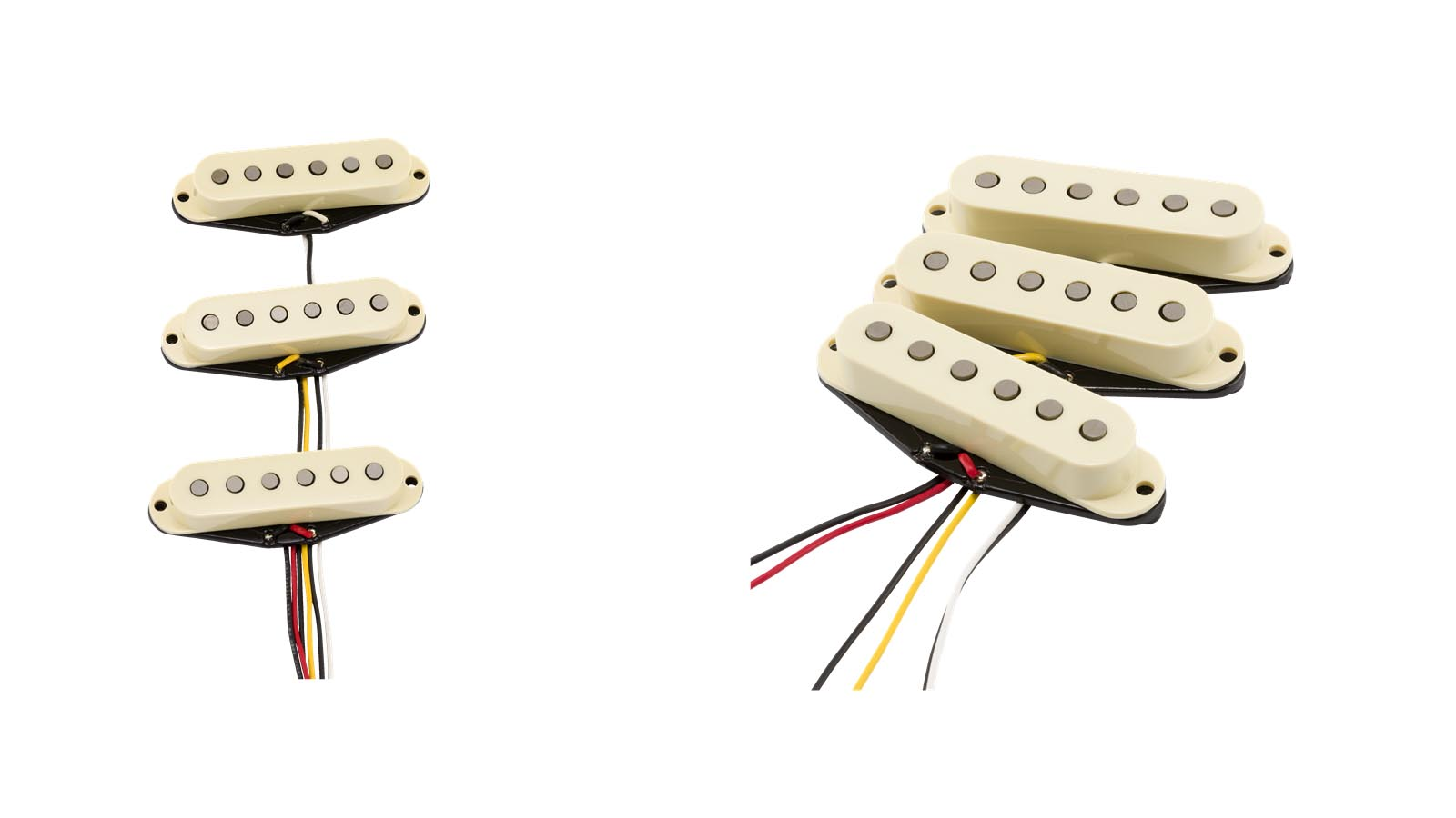 Fender Yosemite Strat Pickup Set