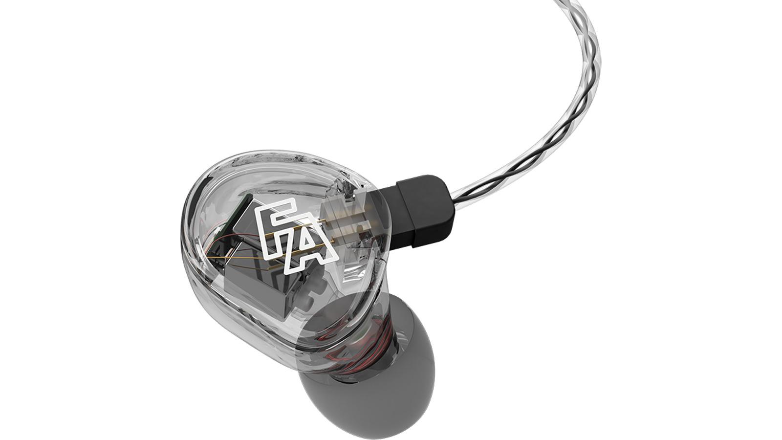 Fischer Amps FA 3E XB In Ear Hörer