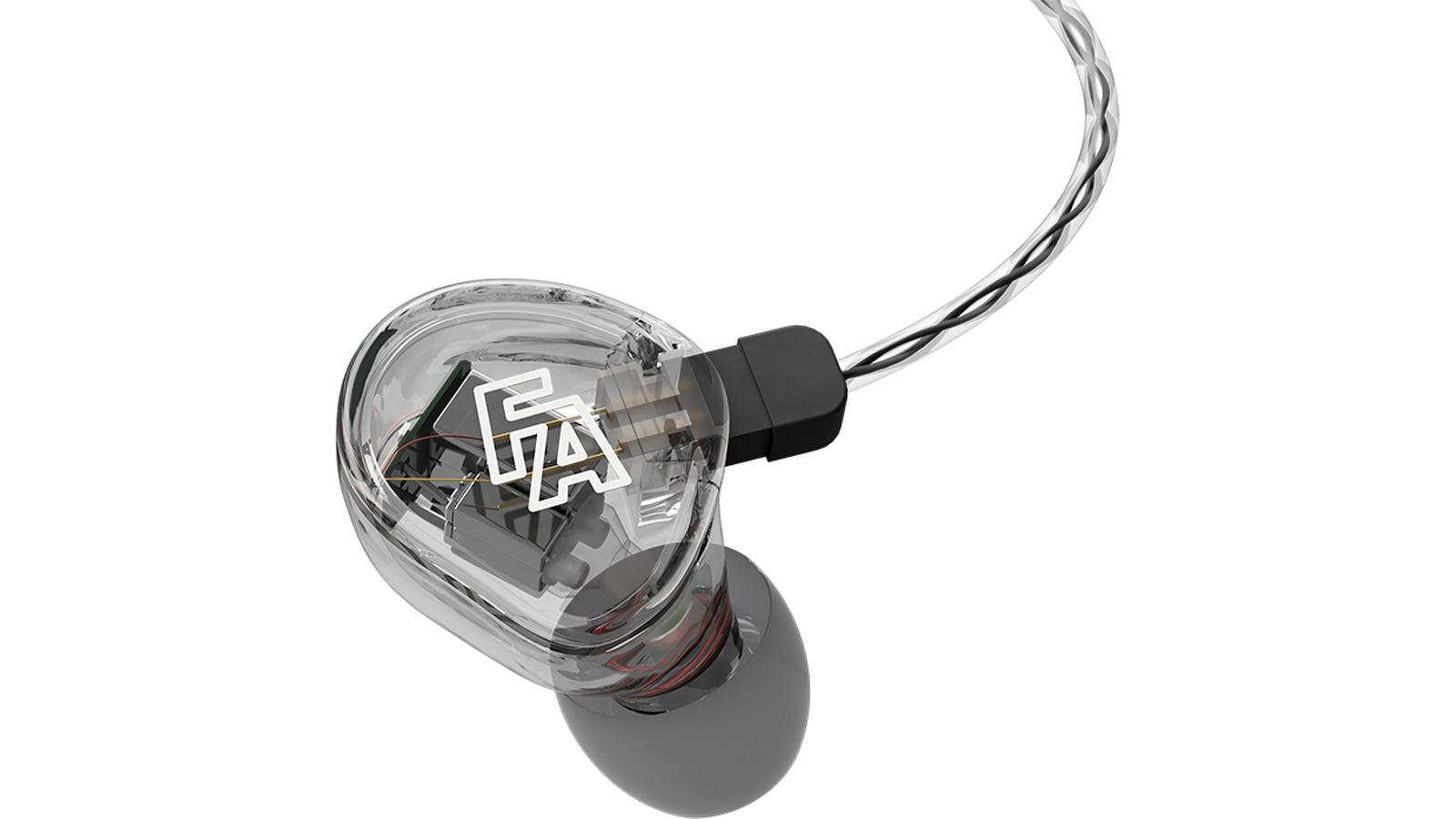 Fischer Amps FA 4E XB E In Ear Hörer