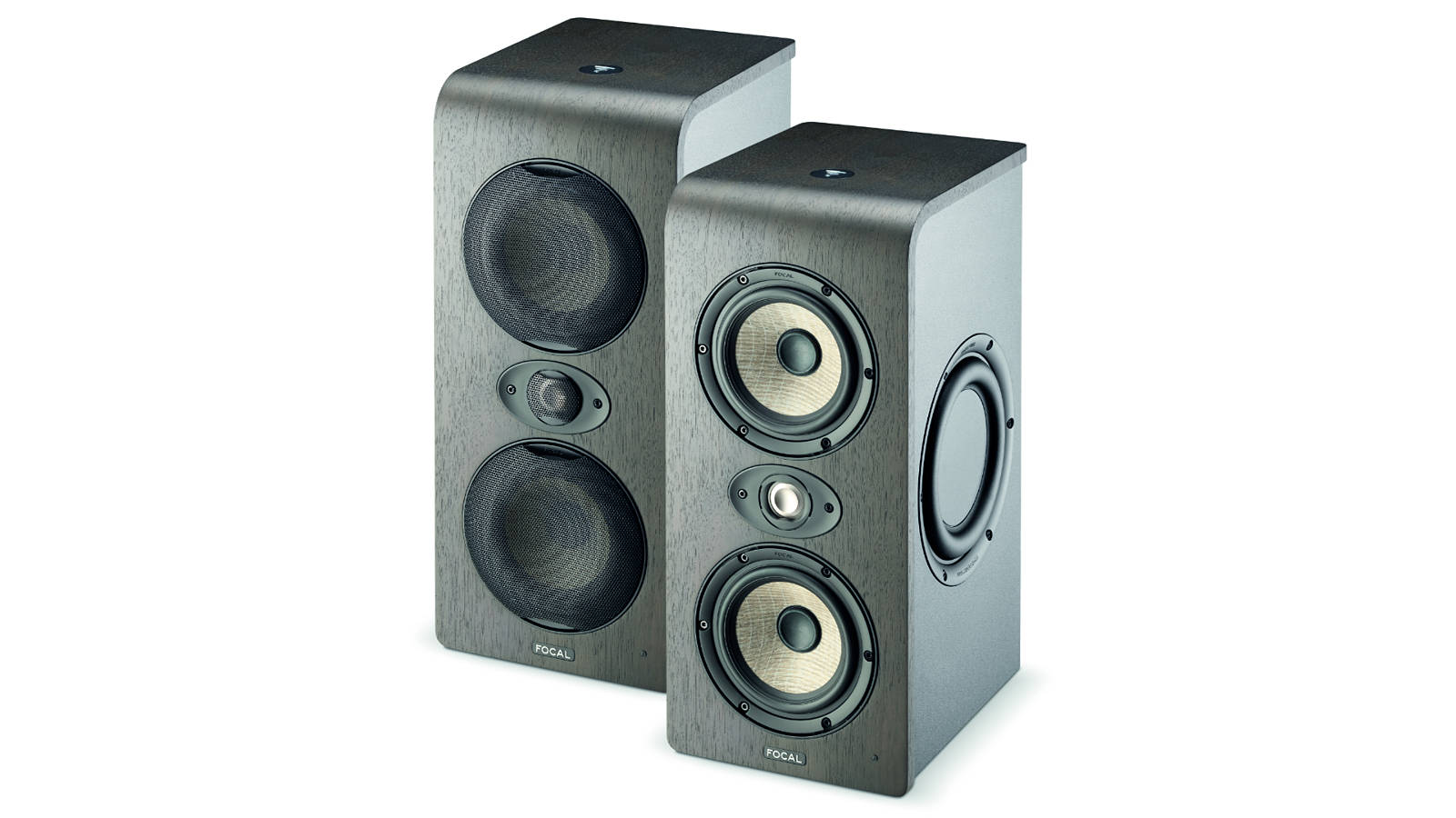 Focal Shape Twin Studiomonitor