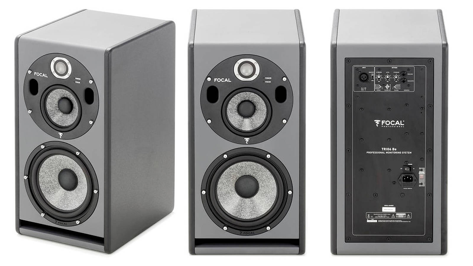 Focal TRIO6 BE Monitor