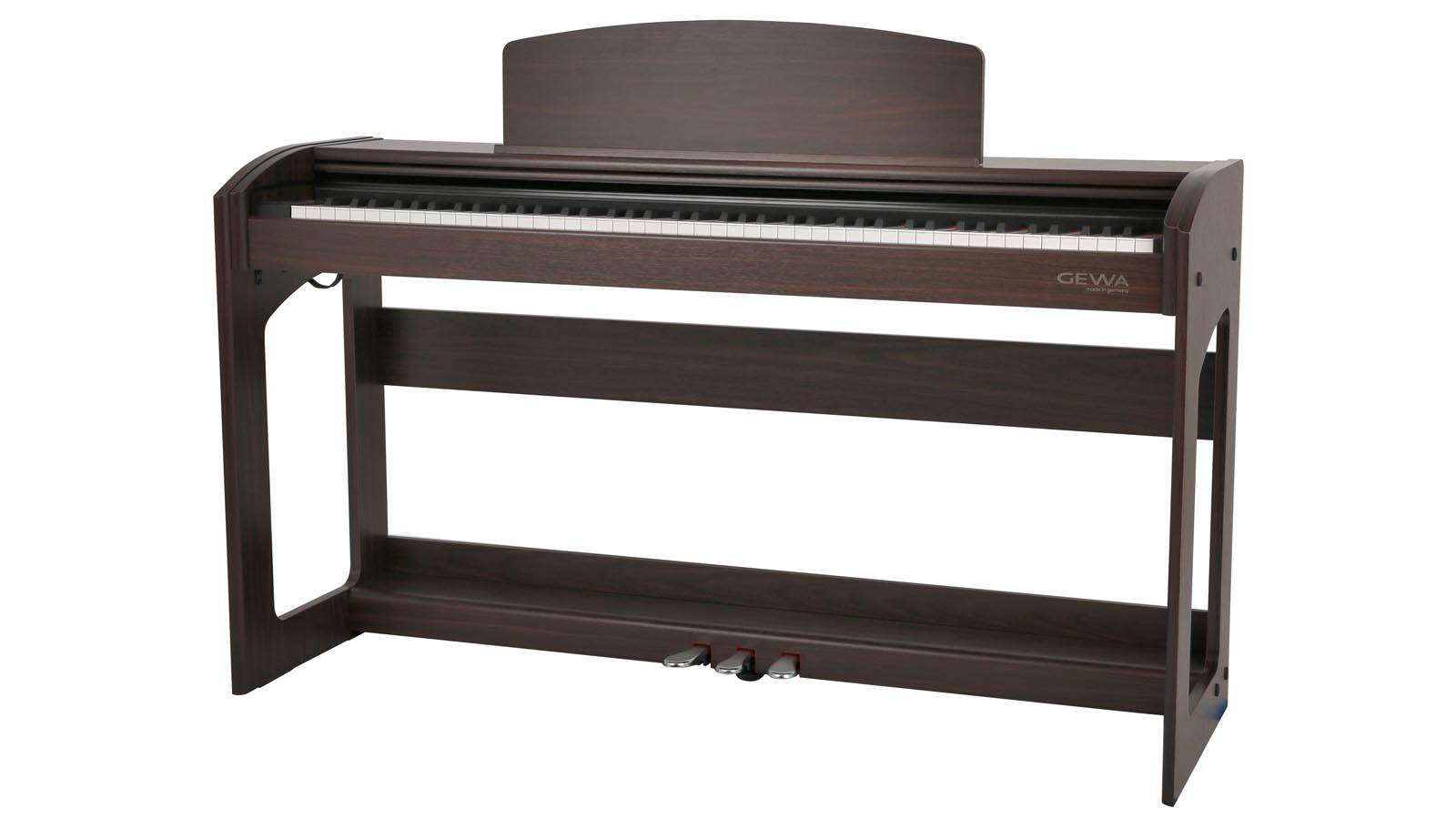 Gewa DP340G RW E-Piano rosewood matt