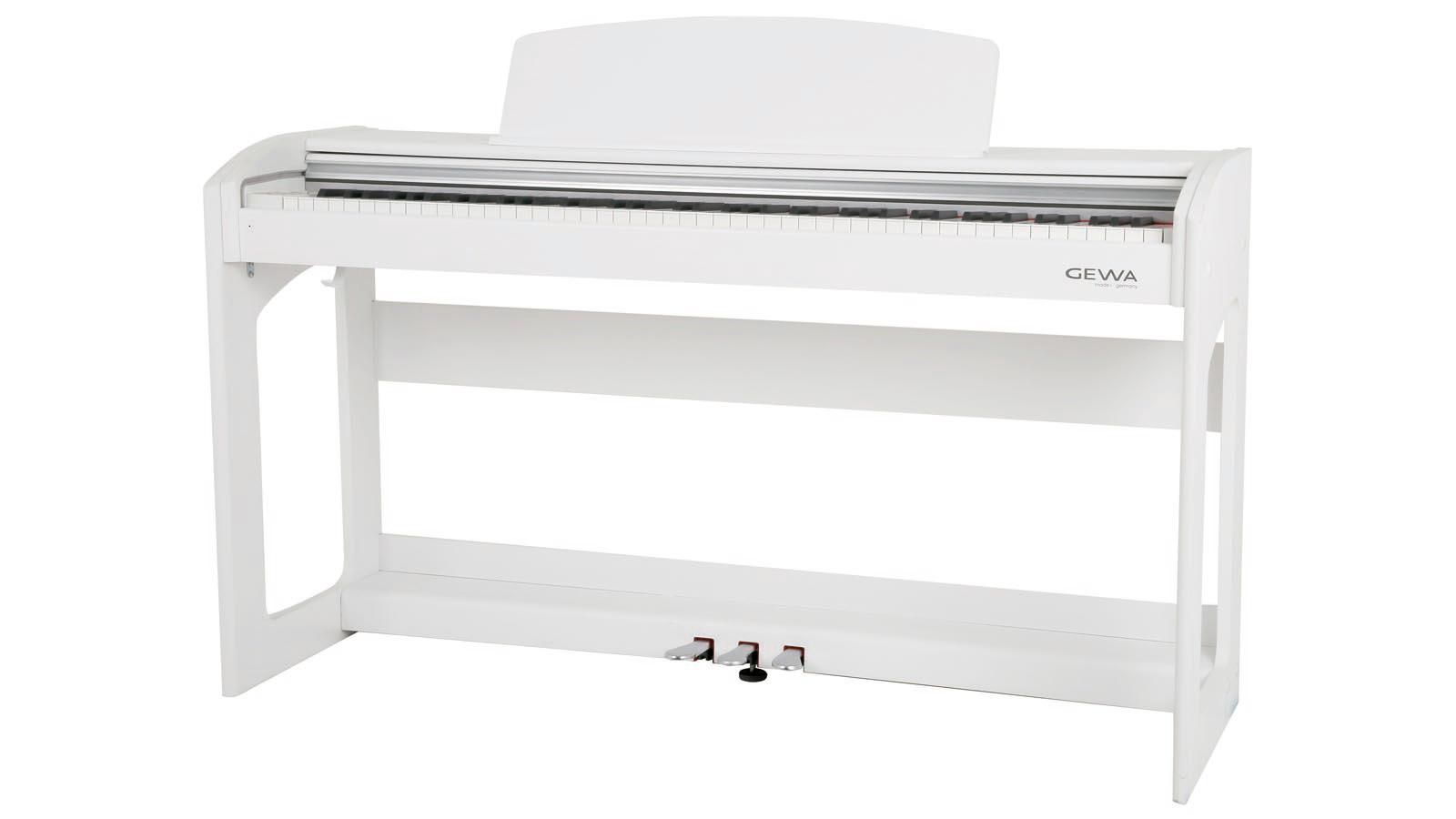 Gewa DP340G WH E-Piano weiß matt