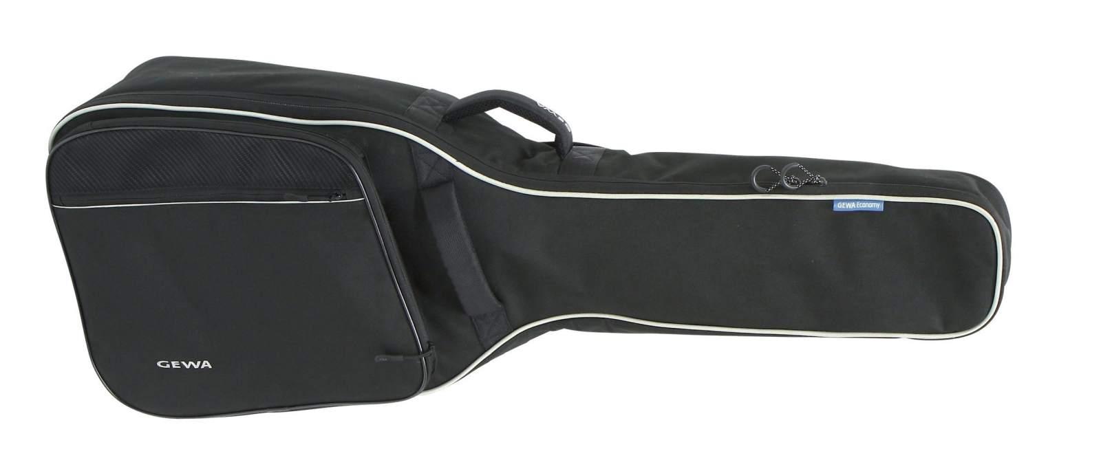 Gewa Gigbag E-Gitarren Eco