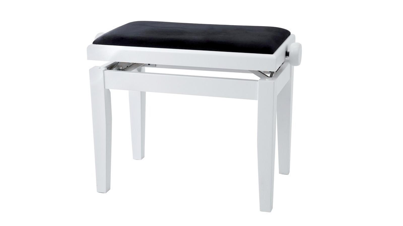 Pianobank WH Weiss Matt