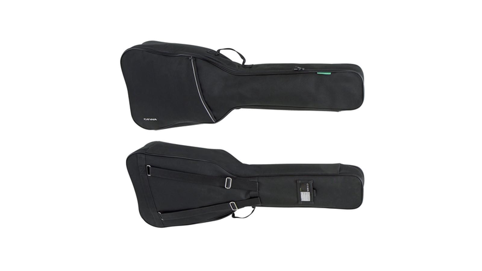 Gewa Gigbag Konzertgitarre BASIC BK 4/4 Tasche