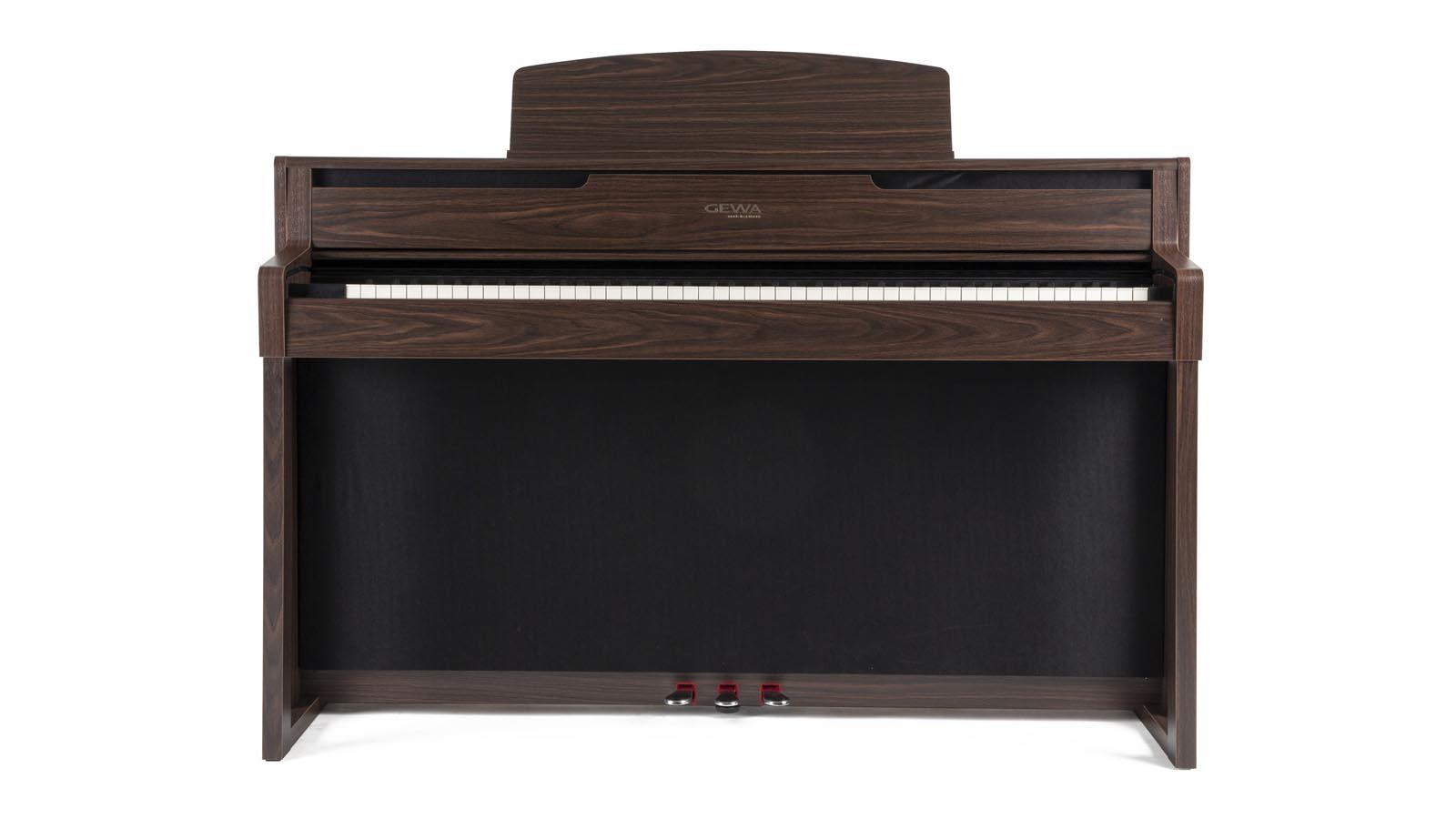 Gewa UP400 RW Digital-Piano rosewood