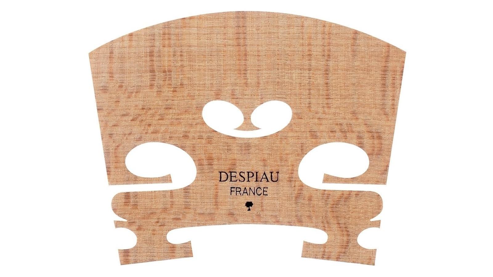 Gewa 405442 Despiau Violinsteg 4/4