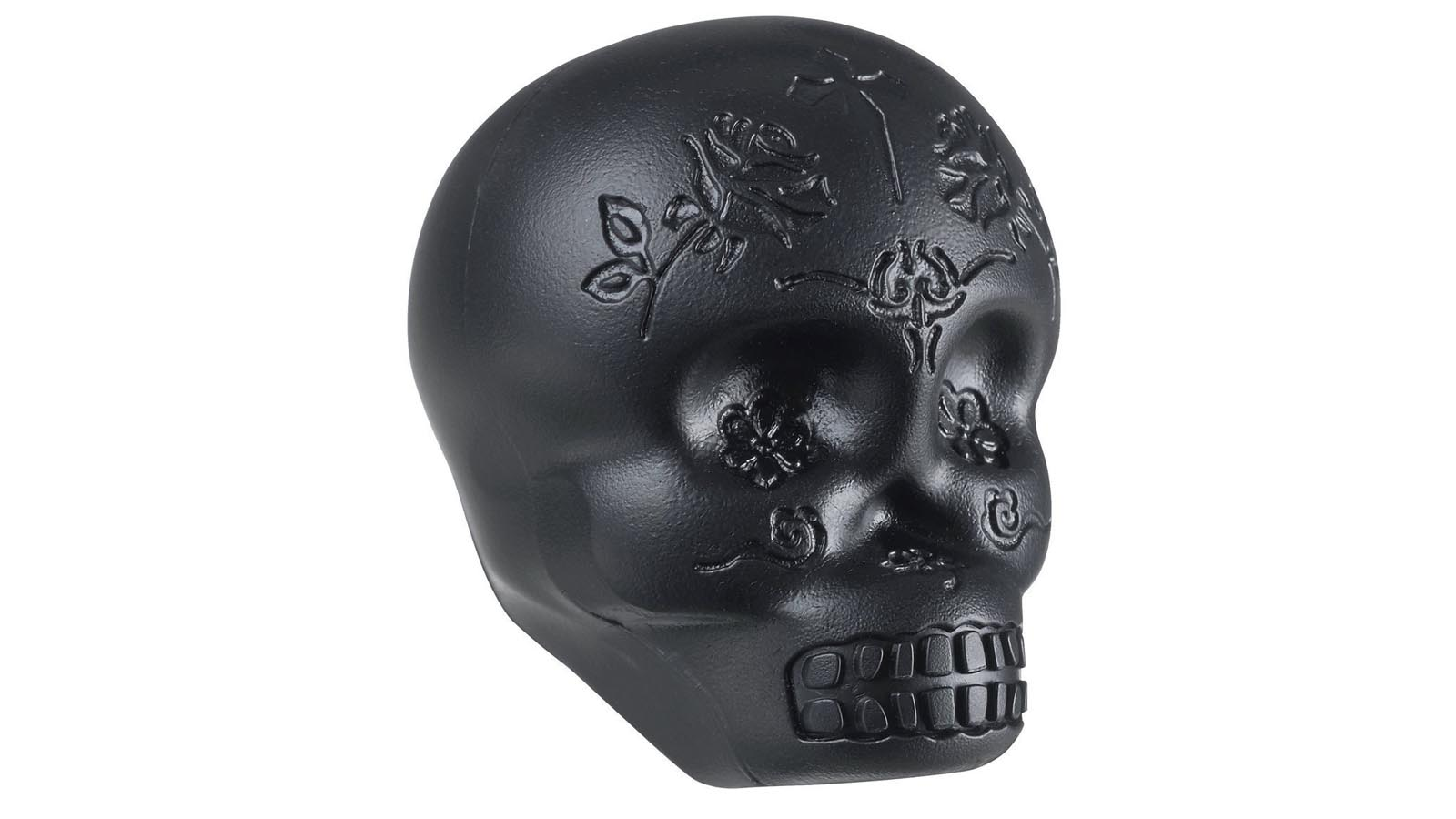 Sugar Skull Shaker black LP006-BK