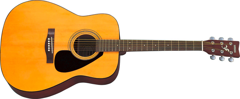 Yamaha F-310 NT Westerngitarre