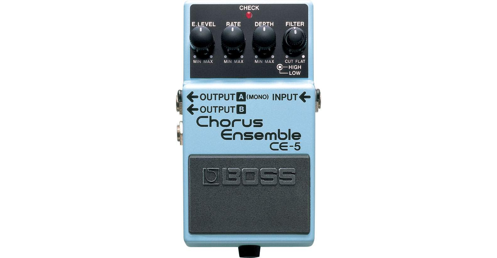 Boss CE-5 Esemble Stereo Chorus