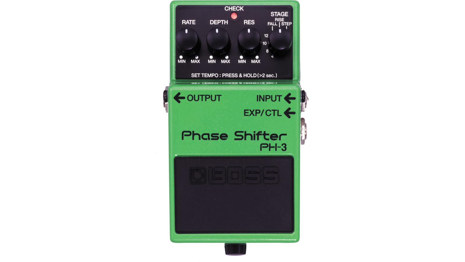 Boss PH-3 Phaseshifter