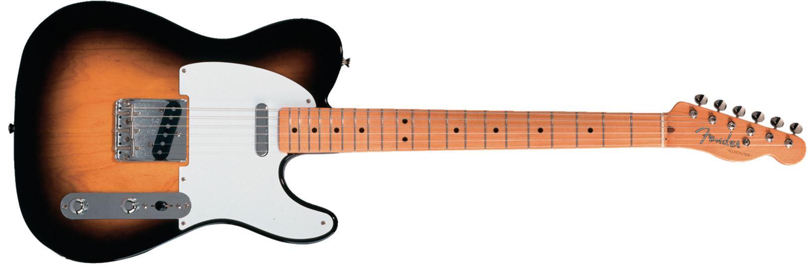 Fender Telecaster 50 Classic MN-2TS