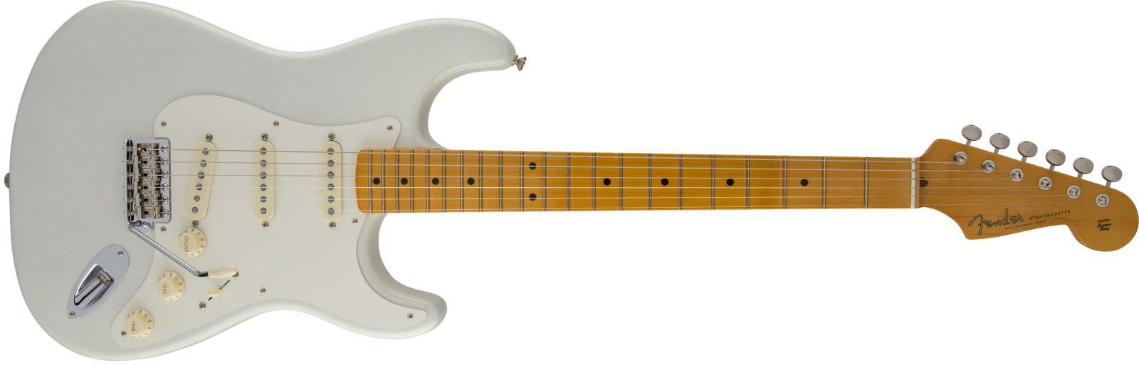 Fender Eric Johnson Stratocaster WBL