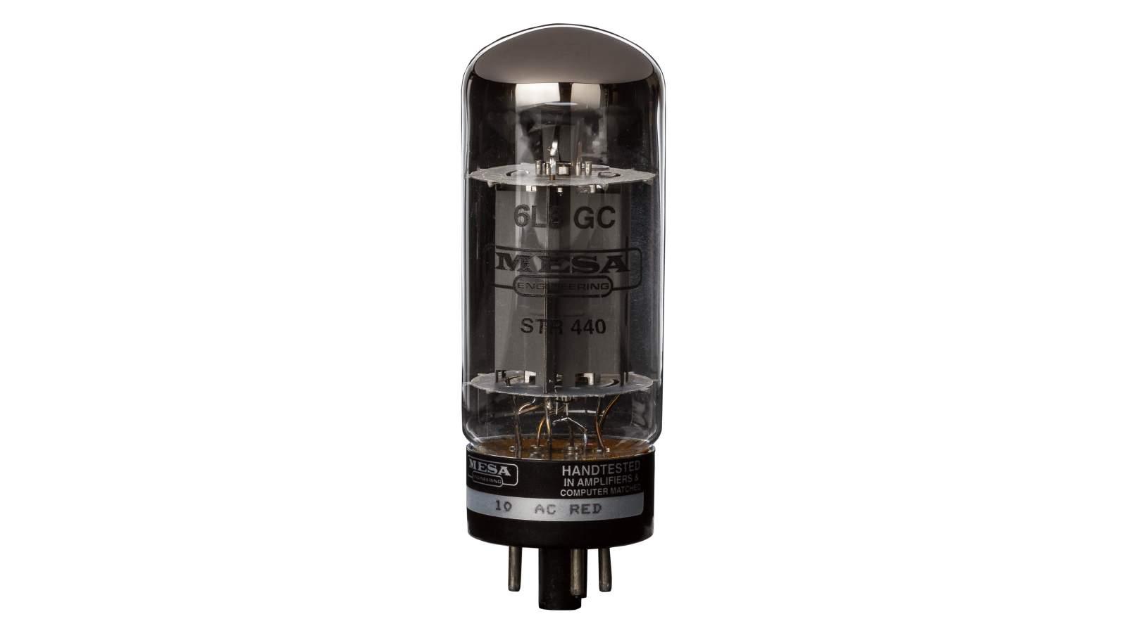Mesa Boogie 6L6GC Duett STR440