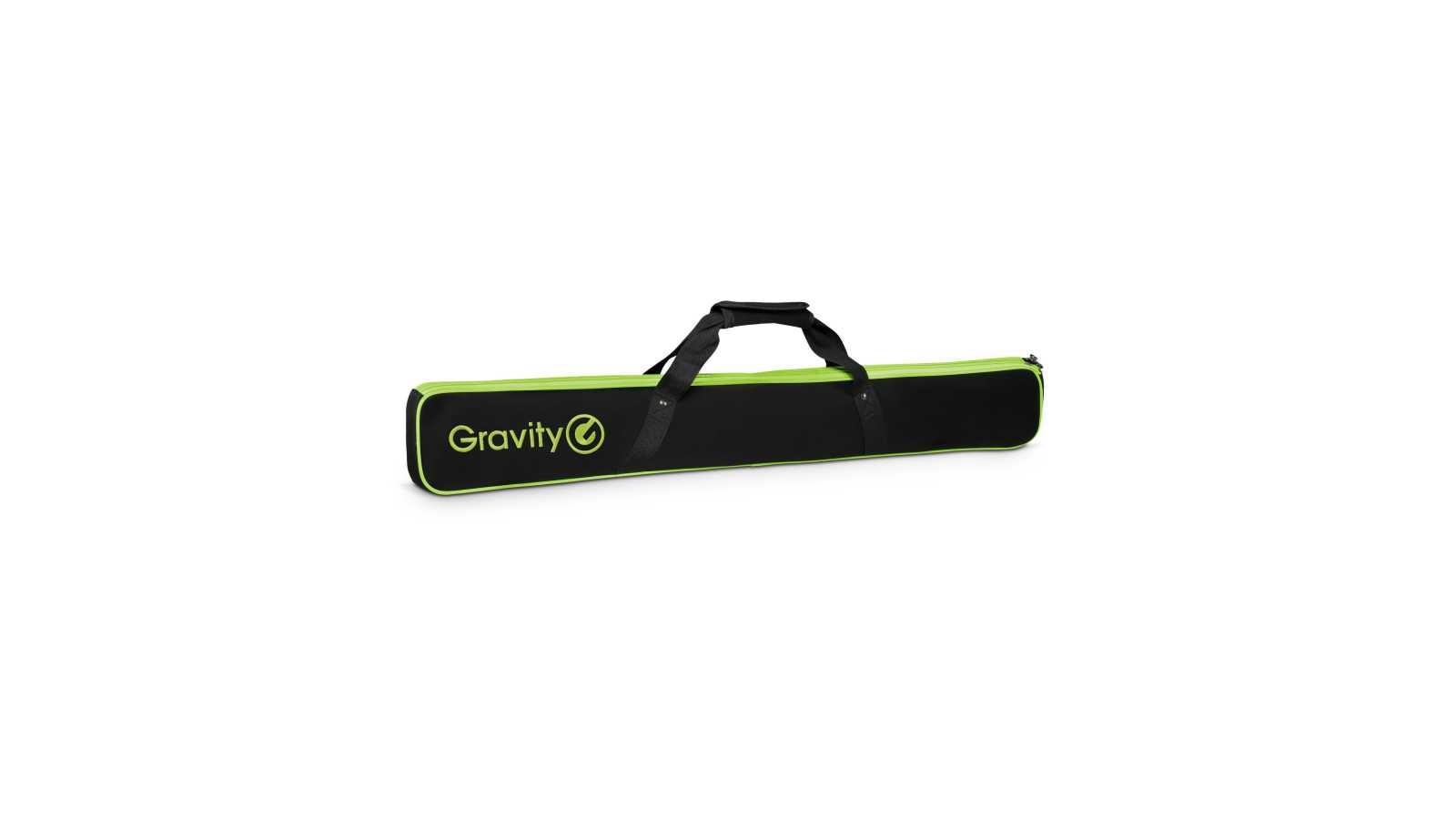 Gravity BGMS1B Bag f. 1 Mikrofonstativ für 1 Mikrofonstative Gigbag
