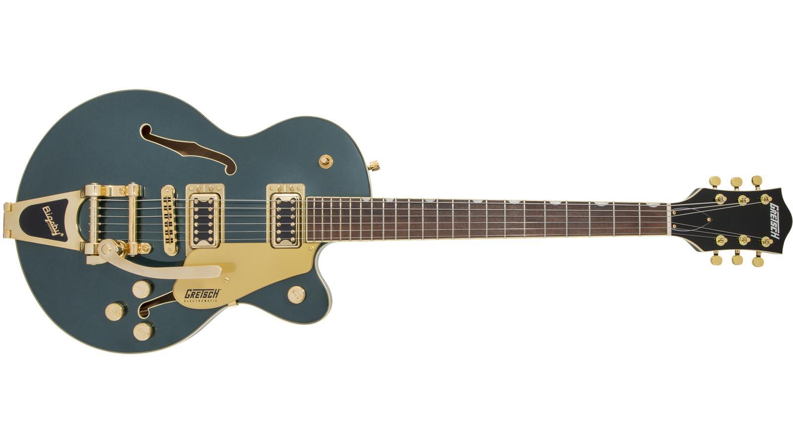 Gretsch Guitar G5655TG Electromatic LR CDG GH