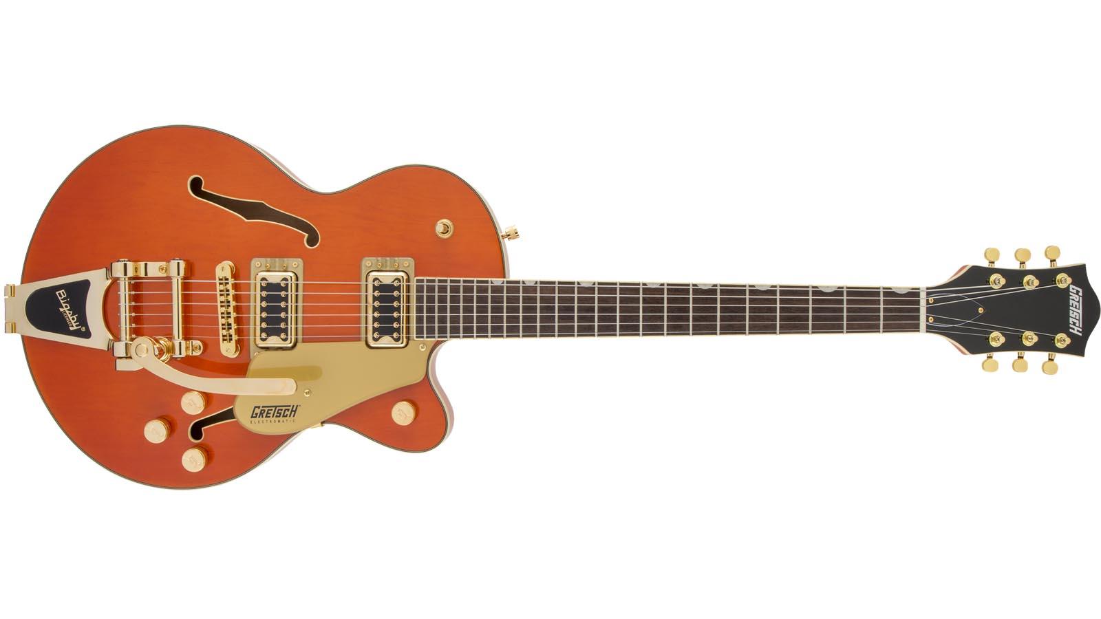 Gretsch Guitar G5655TG Electromatic LR ORS GH