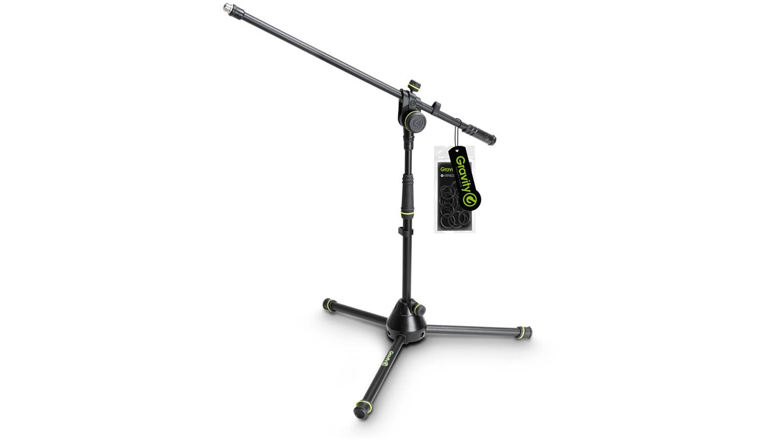 Gravity MS4221 B Mikrofonständer kurz