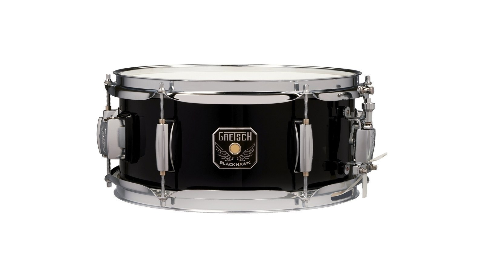 Gretsch Snare Drum 12x5,5 Blackhawk Mighty Mini