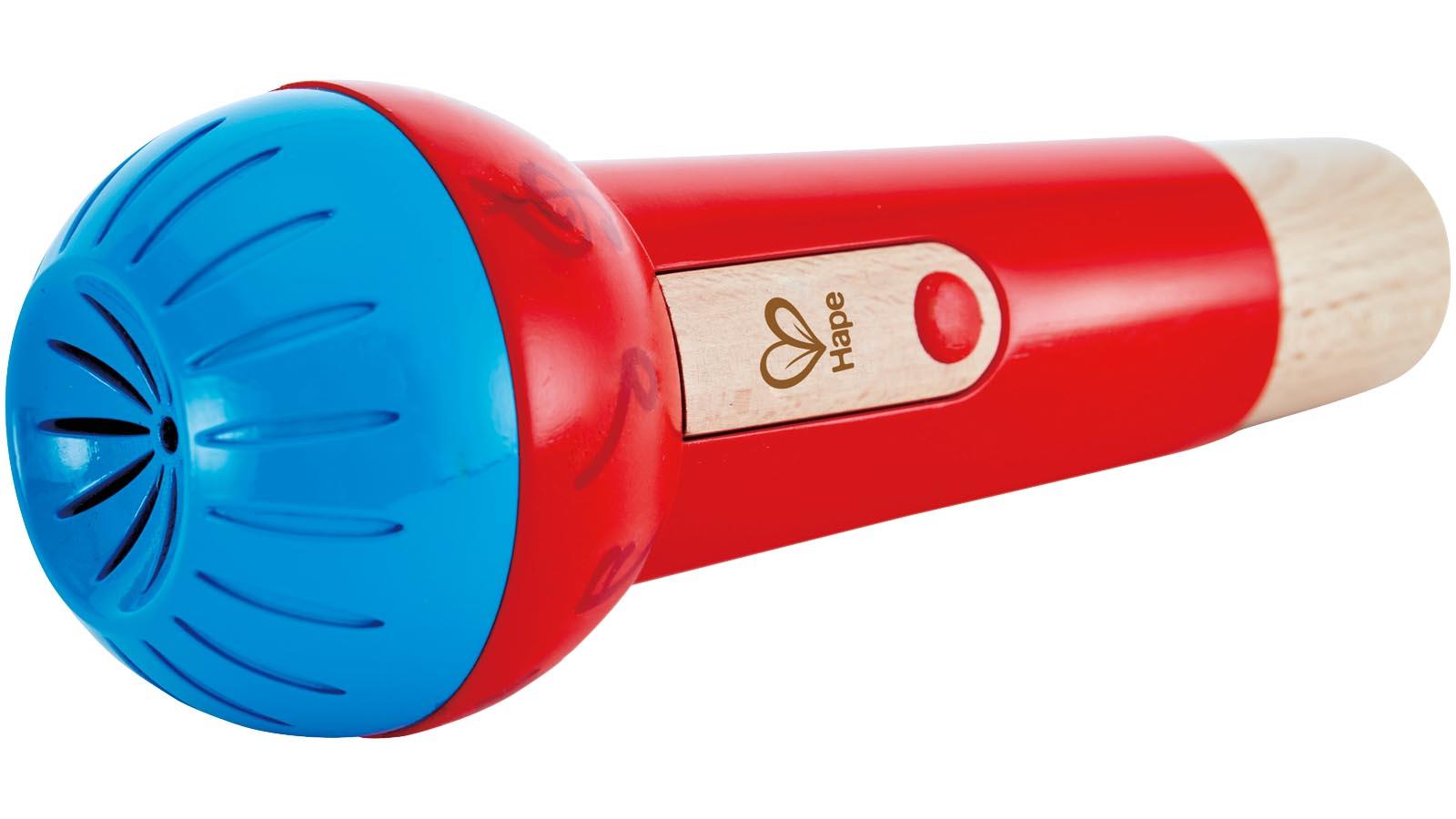 Hape Spielzeug Echo-Mikrofon