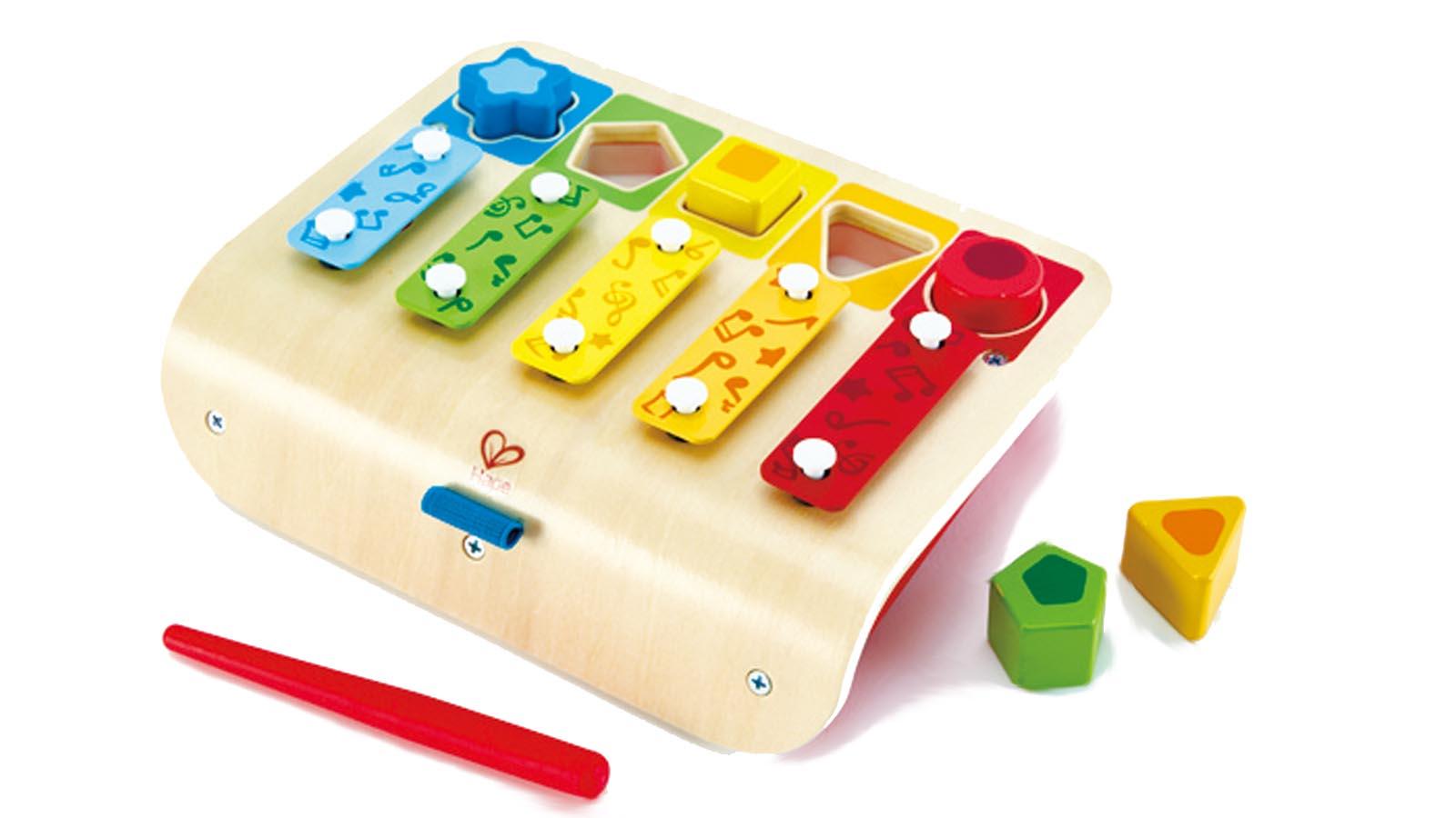 Hape Spielzeug Xylophon-Piano