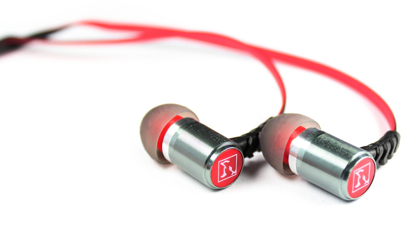 Hörluchs Easy In-Ear Hörer 2679