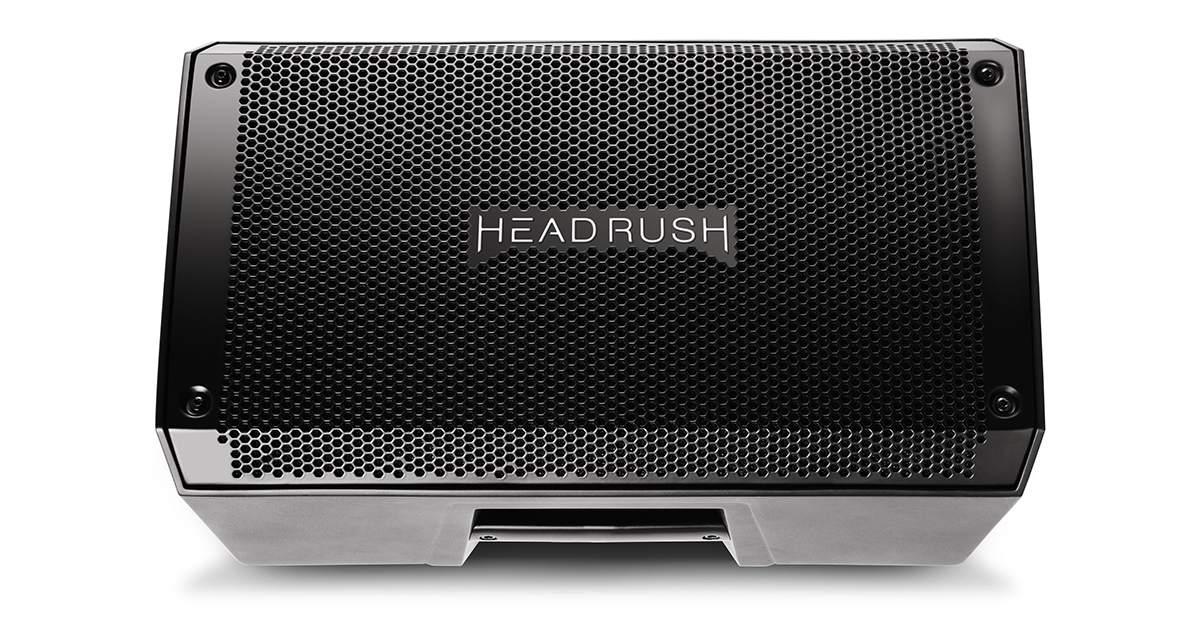 HeadRush FRFR-108 Box / Monitor