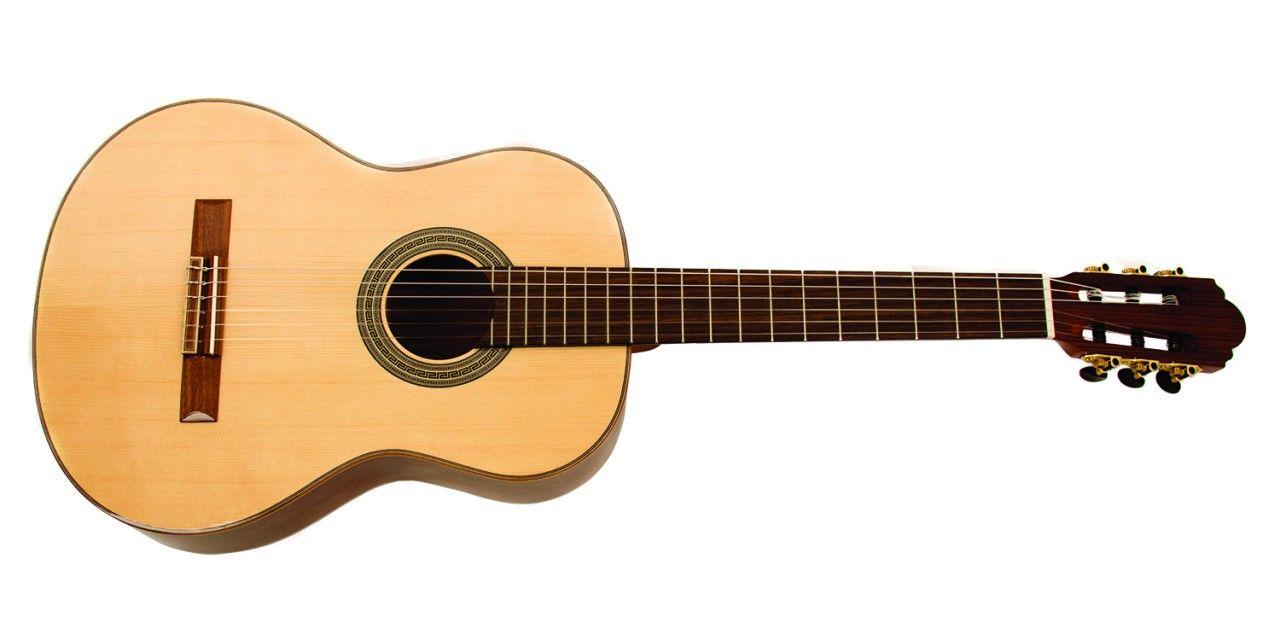Höfner HC-604 Konzertgitarre