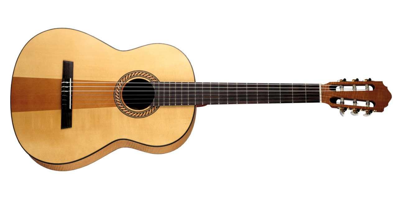Höfner HF-14 Konzertgitarre