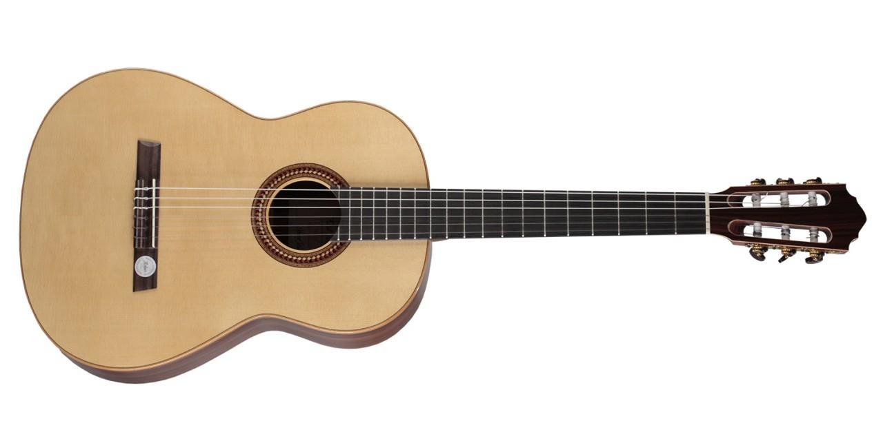 Höfner HF-17 Konzertgitarre
