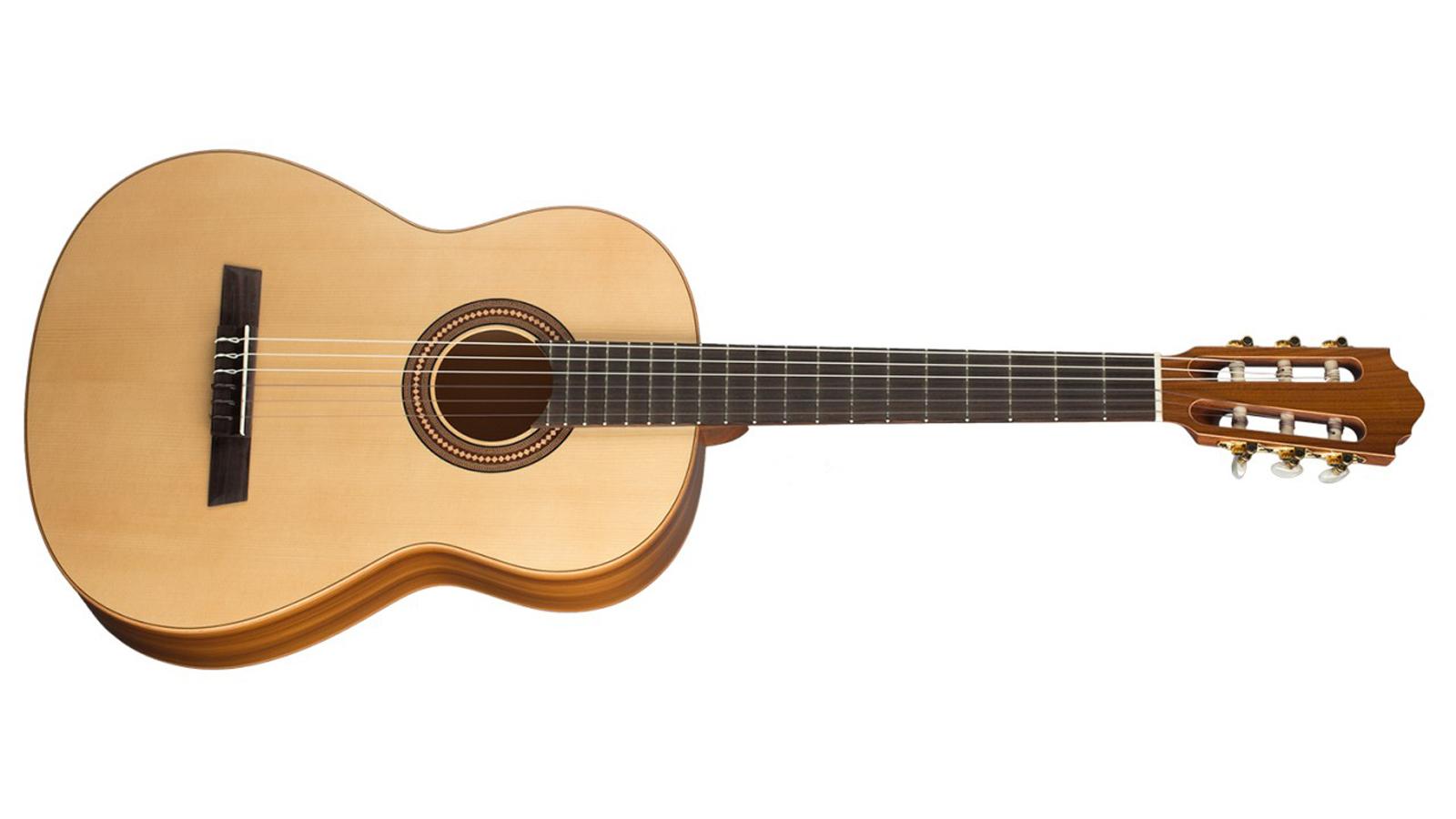 Höfner HGL-8 Klassikgitarre